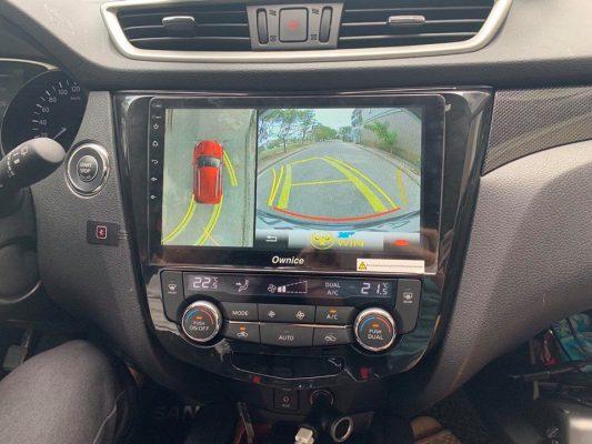 camera 360 owin ô tô rẻ nhất hà nội