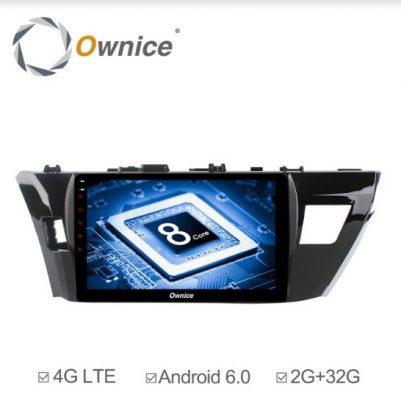 Chip 8 core dau man hinh dvd o to phuongdongauto com 401x400 DVD Android theo xe HONDA CITY – Trải nghiệm DVD C500+