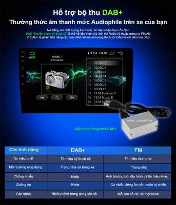 ho tro bo thu cao cap dab phuongdongauto com 343x400 DVD Android theo xe HONDA CITY – Trải nghiệm DVD C500+