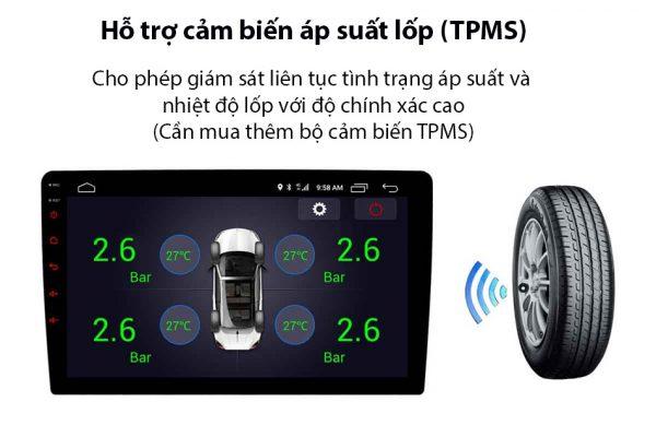 ho tro cm bien ap xuat lop phuongdongauto com 600x400 DVD Android theo xe HONDA CITY – Trải nghiệm DVD C500+