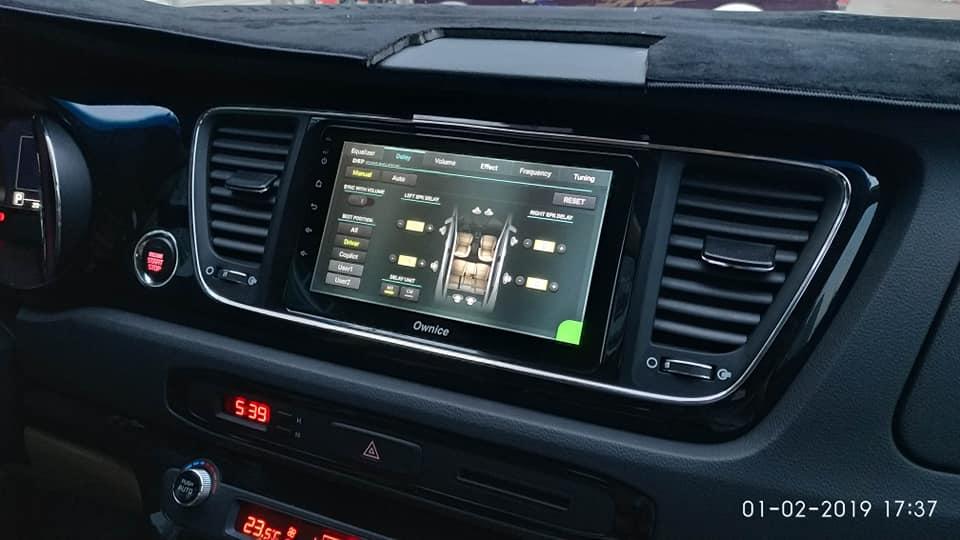 DVD Android trên ô tô – Thiết bị giải trí cho gia đình