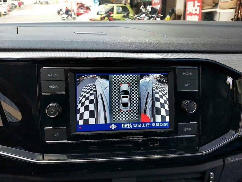 Camera 360 ô tô nào tốt nhất hiện nay