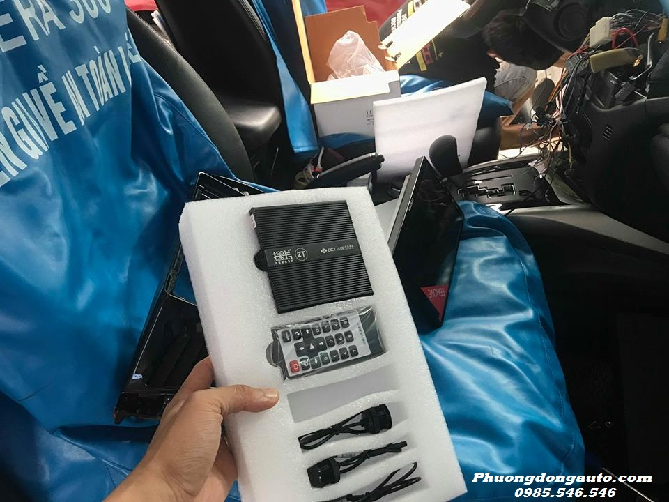 Camera 360 DCT bản 2T | Thông tin và giá thành
