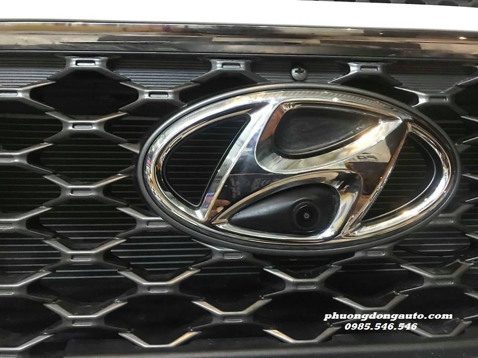 Camera 360 DCT cho xe Hyundai Kona 2019 | Camera 360 Chính Hãng