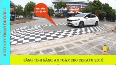 Camera 360 DCT Cerato 2018 Sản phẩm chất lượng và vô cùng cao cấp được Phương Đông Auto làm nhằm giới thiệu và quảng bá các sản phẩm, cao cấp và chất lượng dành cho Cerato 2018. Quý khách cùng tham khảo: