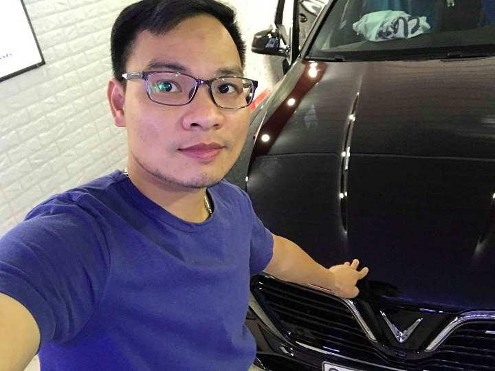 Dán phim cách nhiệt Classis VINFAST LUX 2.0 Turbo | Niềm tự hào của người Việt