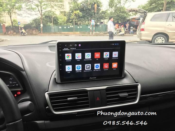 màn hình và camera 360 dct cho ô tô