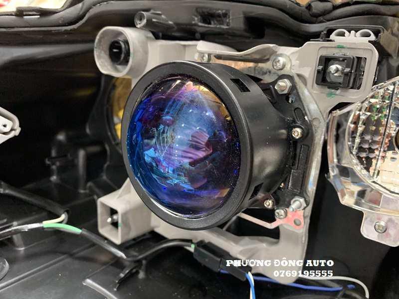 AZSTARS hệ thống độ bi ô tô chuyên nghiệp rẻ nhất