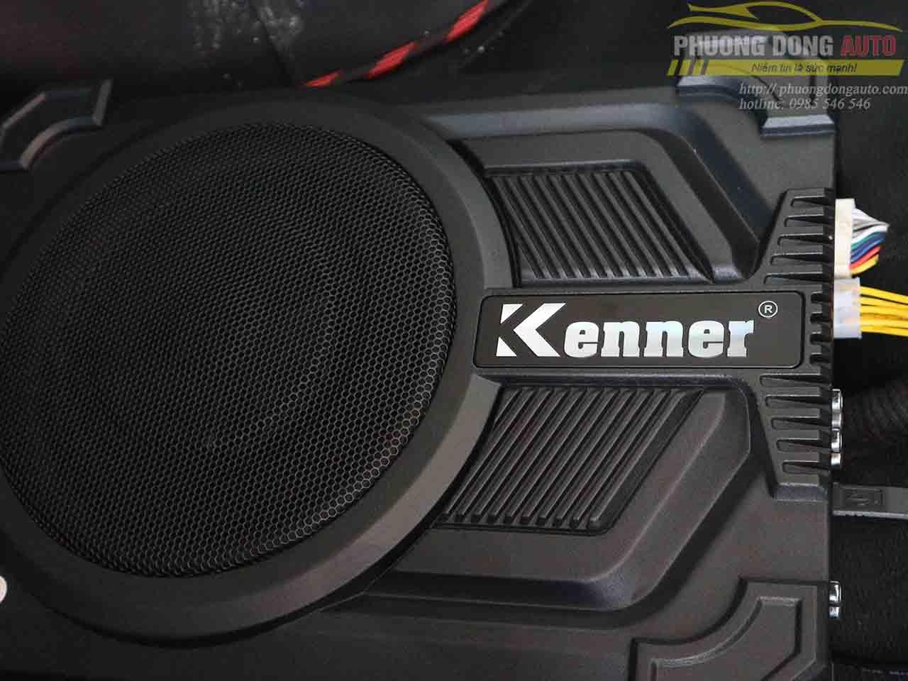 Kenner K8 Super One | Loa Sub Công nghệ Đức