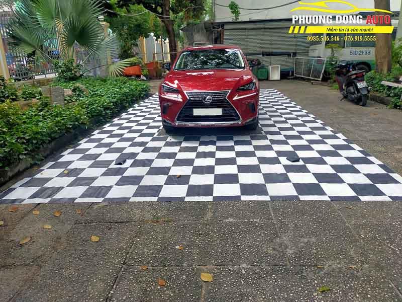 Cam 360 Lexus Rx300 Tốt Nhất Thị Trường
