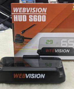 WEBVISION HUD S600
