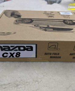 Bộ gập gương lên kính Mazda CX8 chính hãng
