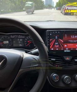 màn hình ô tô Gotech cho xe Vinfast Fadil