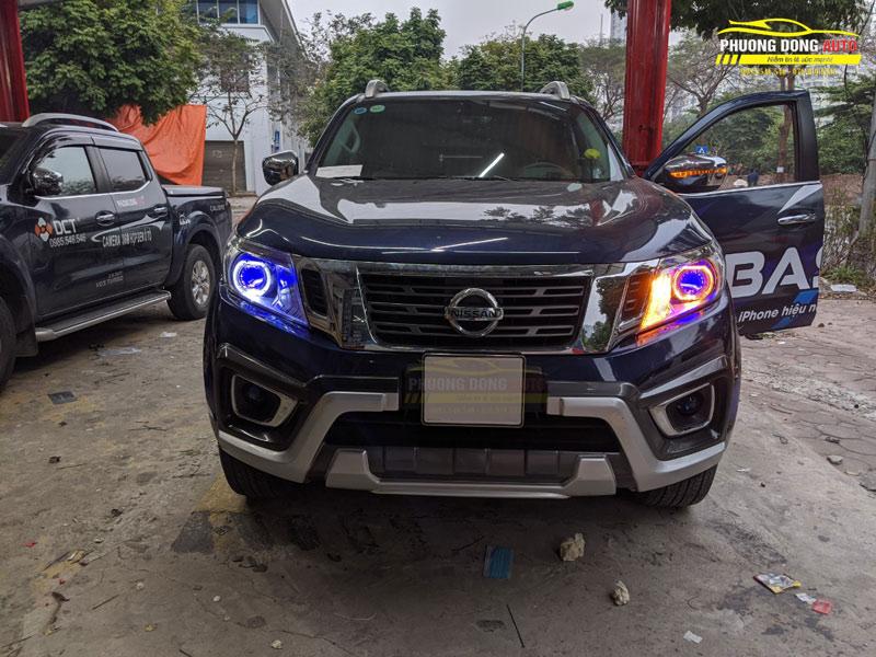 Những cách nâng cấp ánh sáng cho xe ô tô ?