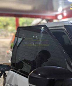 Dán phim cách nhiệt Range Rover - Phim cách nhiệt Classsis chính hãng