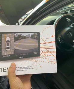 Camera 360 Độ ElliView V5 | Thế Hệ Cam 360 Mới