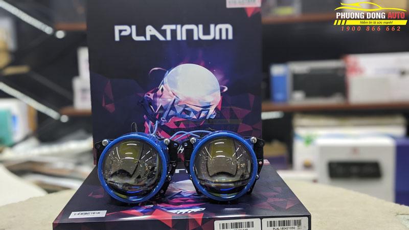 Titan Platinum Laser - Titan Platinum Led - Titan Silver - Titan Black - Titan Gold Plus