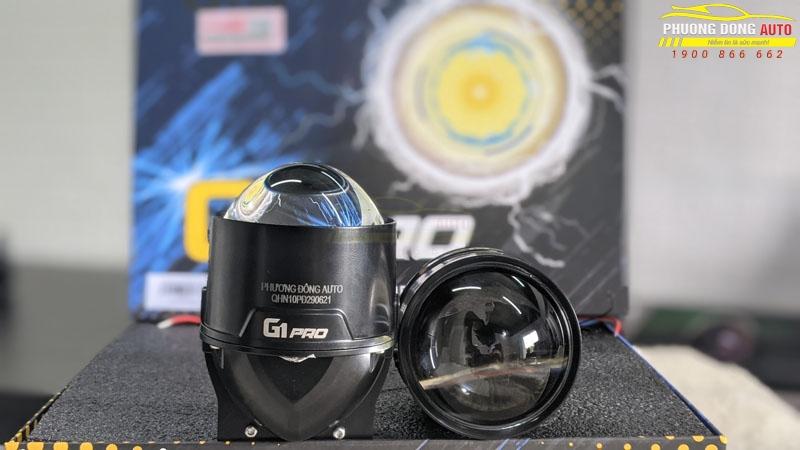 BI GẦM LED GTR G1 PRO | Dẫn Đầu Công Nghệ